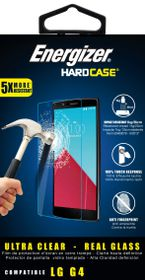 Energizer Tempered Glass Screen Protector for LG G4