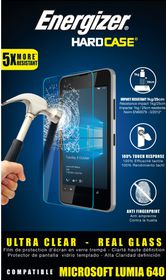 Energizer Tempered Glass Screen Protector for Microsoft 640