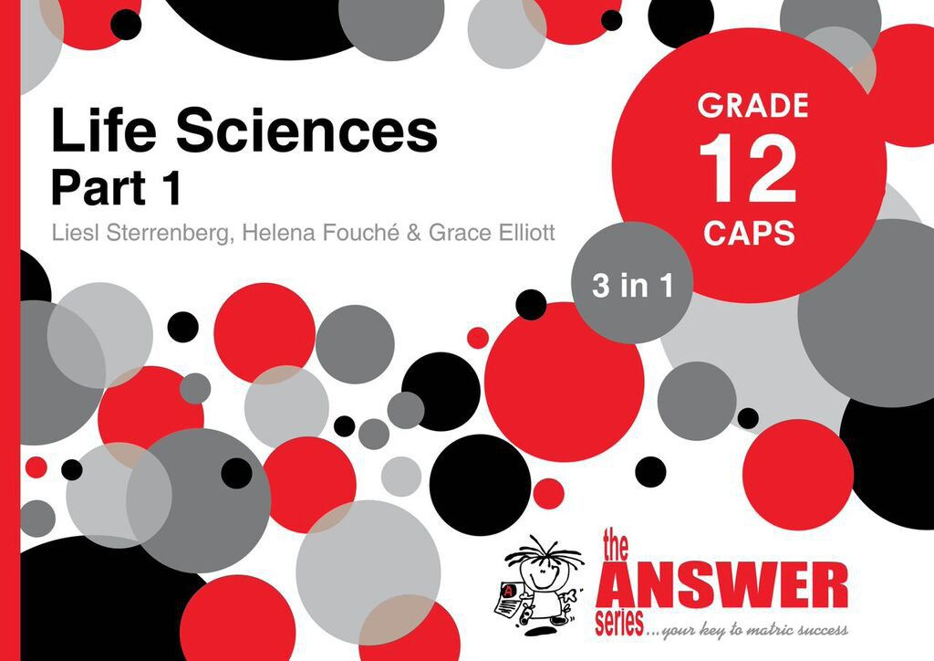 the answer series grade 12 life sciences part1 3in1 caps study guide buy online in south Scientia Journal Scientia Journal