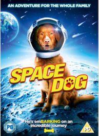 Space Dog (DVD)
