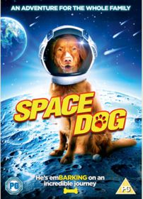 Space Dog (DVD)