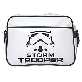 Star Wars - Stormtrooper Shoulder Bag (Parallel Import)
