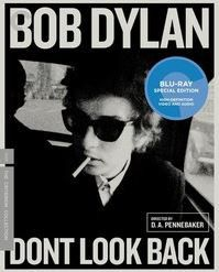 Don't Look Back - (Region A Import Blu-ray Disc)