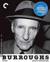 Burroughs:Movie - (Region A Import Blu-ray Disc)