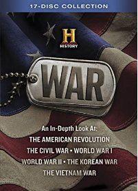 History of America in War - (Region 1 Import DVD)