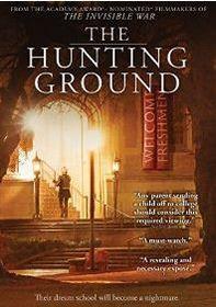 Hunting Ground - (Region 1 Import DVD)
