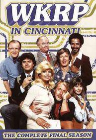 Wkrp in Cincinnati: Final Season - (Region 1 Import DVD)