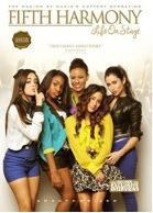 Fifth Harmony:Life on Stage - (Region 1 Import DVD)