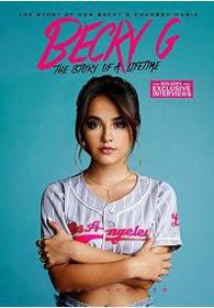 Story of a Lifetime Becky G - (Region 1 Import DVD)