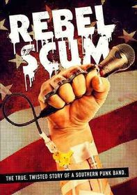 Rebel Scum - (Region 1 Import DVD)