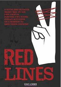 Red Lines - (Region 1 Import DVD)