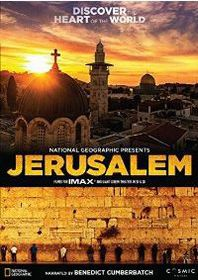 Jerusalem - (Region 1 Import DVD)