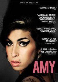 Amy - (Region 1 Import DVD)