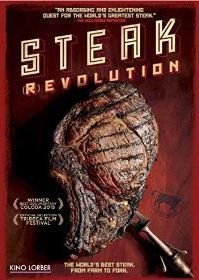 Steak (R)evolution - (Region 1 Import DVD)