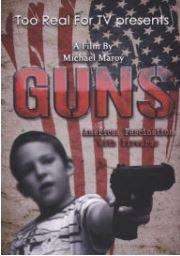 Guns:America's Fascination with Firea - (Region 1 Import DVD)