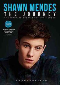 Shawn Mendes:Journey - (Region 1 Import DVD)