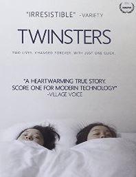 Twinsters - (Region 1 Import DVD)