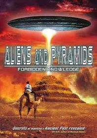 Aliens and Pyramids:Forbidden Knowled - (Region 1 Import DVD)