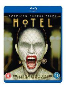American Horror Story: Season 5 - Hotel (Blu-Ray)