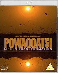 Powaqqatsi (Blu-Ray)