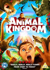 Animal Kingdom (DVD)