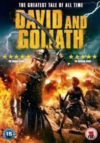 David And Goliath (DVD)