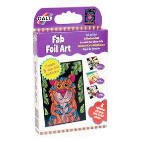 Galt Fab Foil Art