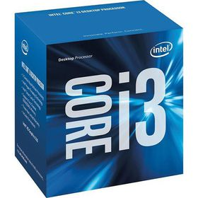 Intel Core I3 6300 - 3.80Ghz 4MB Cache Skt 1151