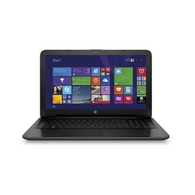 "HP 250 G4 15.6"" Intel Celeron Notebook"