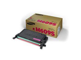 Samsung CLT-M609S Magenta Laser Toner Cartridge