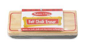 Melissa & Doug Felt Chalk/Whiteboard Eraser