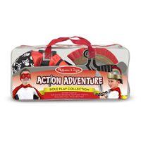Melissa & Doug Action Adventure Role Play Set