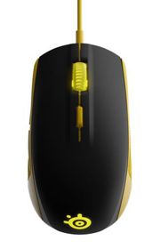 SteelSeries - Rival 100 - Proton Yellow