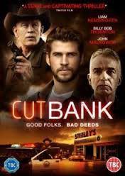 Cutbank (DVD)