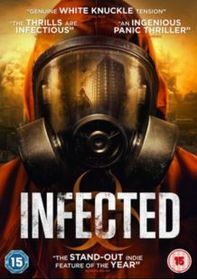 Infected (DVD)