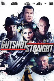 Gunshot Straight (DVD)