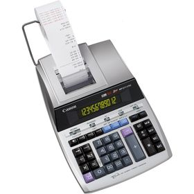 Canon MP-1211 LTSC Printing Calculator