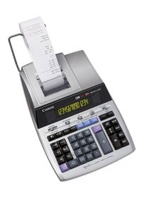 Canon MP-1411 LTSC Printing Calculator