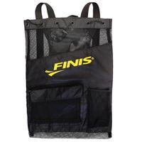 FINIS Ultra Mesh Backpack - Black