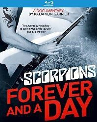 Forever and a Day - (Region A Import Blu-ray Disc)