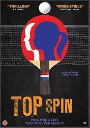 Top Spin - (Region 1 Import DVD)