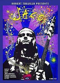 Jaco - (Region 1 Import DVD)