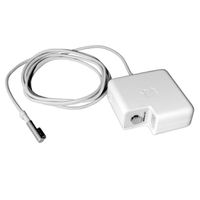 MagSafe 60W Adapter - L Style connector - Replacement adapter