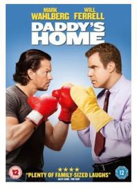 Daddy's Home (DVD)