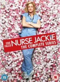 Nurse Jackie: Season 1-7 (DVD)