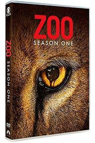 Zoo: Season 1 (DVD)