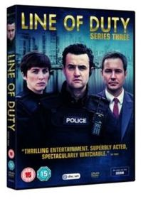 Line of Duty: Series 3 (DVD)