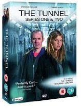Tunnel: Series 1 & 2 (DVD)