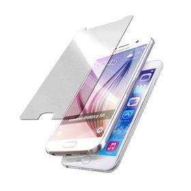 Tuff-Luv Tempered Glass Screen Protector for the BlackBerry Passport - Q30 - Clear