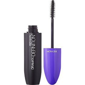 Revlon Dramatic Definition Mascara Regular Blackest Black - Waterproof